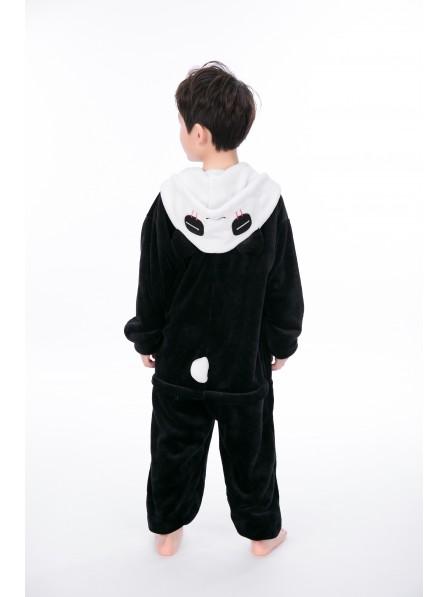 Panda Pyjama Onesies Kinder Tier Kostüme Für Jugend Schlafanzug Kostüm