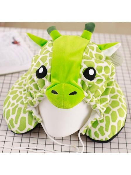 Giraffe Nackenkissen